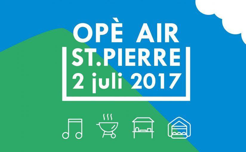 Opè Air St. Pierre